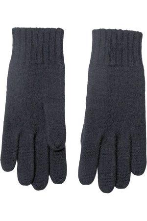 Joha Handskar - Ull - Marinblå