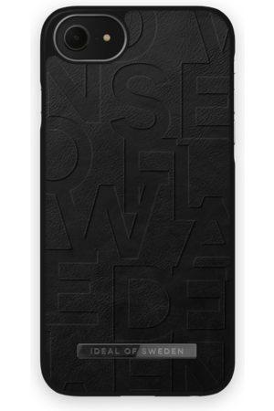 IDEAL OF SWEDEN Mobilskal - Atelier Case iPhone 8 IDEAL Black