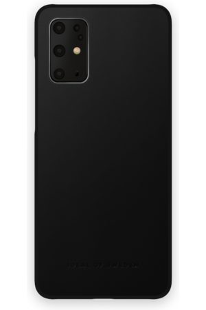 IDEAL OF SWEDEN Mobilskal - Atelier Case Galaxy S20 Plus Intense Black