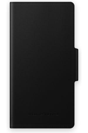 IDEAL OF SWEDEN Mobilskal - Atelier Wallet iPhone 12 Mini Intense Black