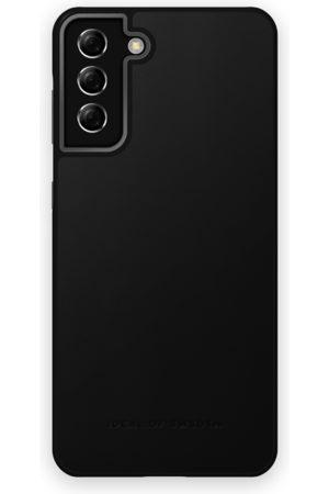 IDEAL OF SWEDEN Mobilskal - Atelier Case Galaxy S21 Plus Intense Black