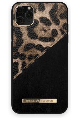 IDEAL OF SWEDEN Mobilskal - Atelier Case iPhone 11 Pro Max Midnight Leopard