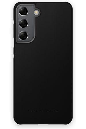 IDEAL OF SWEDEN Mobilskal - Atelier Case Galaxy S21 Intense Black