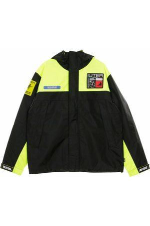 IUTER Light jacket