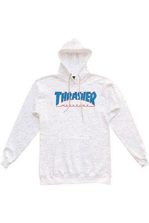 Thrasher Sudadera Outlined