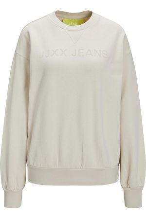 JJXX Kvinna Sweatshirts - Sweatshirt 'DEE