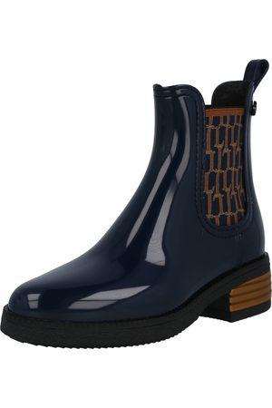 LEMON JELLY Chelsea boots 'TESSA