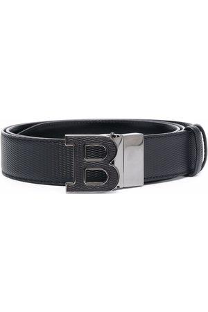 Bally Man Bälten - B-buckle belt