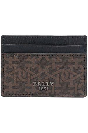 Bally Man Plånböcker - Bhar card holder