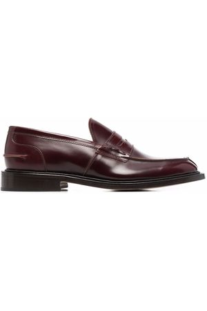TRICKERS Man Loafers - James loafers