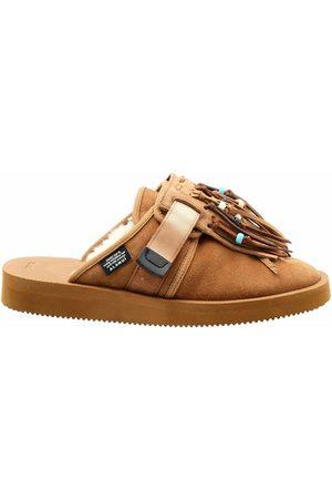 Alanui Men's Shoes Closed Lmic001F21Lea001