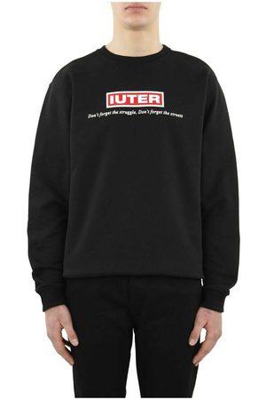 IUTER 21Sisc45 Struggle Crewneck Sweatshirt