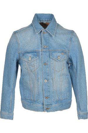 Diesel Man Jeansjackor - Jacket