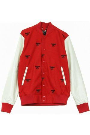 Boy London Man Bomberjackor - College jacket man boy repeat varsity