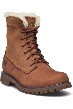 Helly Hansen Kvinna Ankelboots - W Marion 2 Shoes Boots Ankle Boots Ankle Boot - Flat