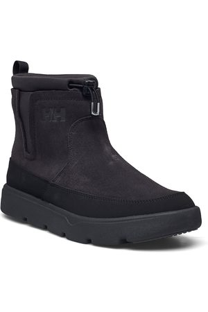 Helly Hansen Kvinna Ankelboots - W Adore Boot Shoes Boots Ankle Boots Ankle Boot - Flat