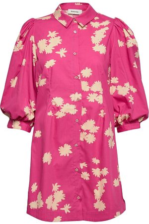 Modstrom Milan Print Dress Kort Klänning