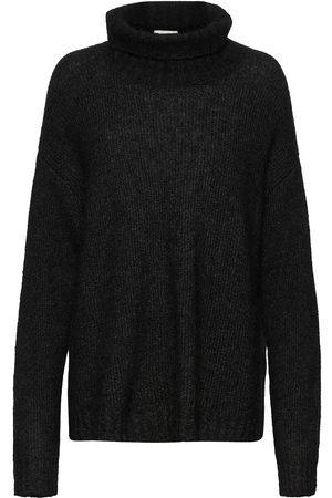 My Essential Wardrobe 11 The Knit Rollneck Turtleneck Polotröja