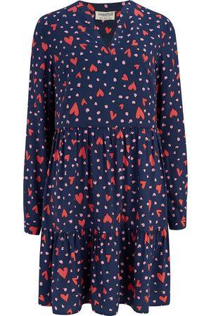 Sugarhill Brighton Skjortklänning 'Thea
