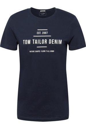 TOM TAILOR Man T-shirts - T-shirt