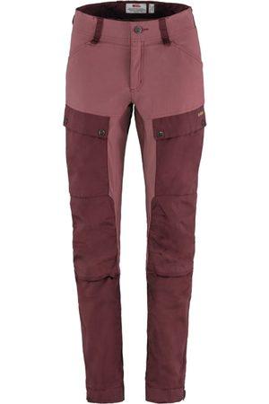 Fjällräven Kvinna Shorts - Women's Keb Trousers Short