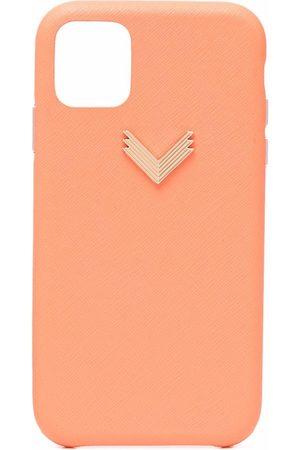 Manokhi Mobilskal - X Velante officiale chevronmönstrad iPhone-skal