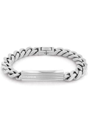 Tommy Hilfiger Man Armband - ID Bracelet