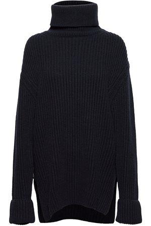 Filippa K Valerie Sweater Turtleneck Polotröja Creme
