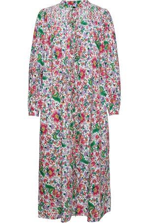 Résumé Kvinna Festklänningar - Grady Rs Dress Maxiklänning Festklänning Multi/mönstrad