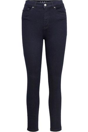 HUGO BOSS Kvinna Skinny jeans - Superskinny Crop 1.0 Skinny Jeans