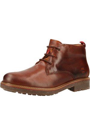 Timberland Boots med snörning