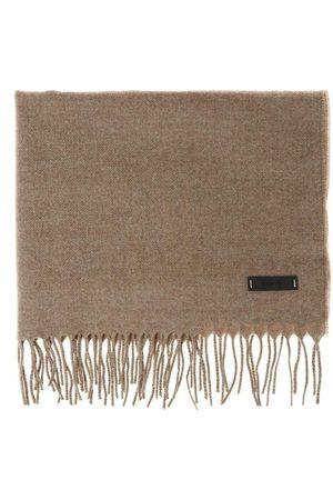 Lanvin Fringe scarf