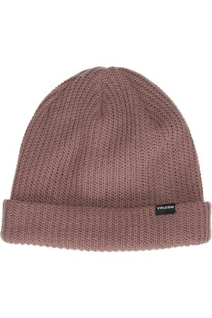 Volcom Sweep Lined By Beanie rosewood