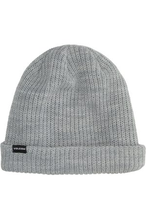 Volcom Sweep Lined By Beanie heather grey