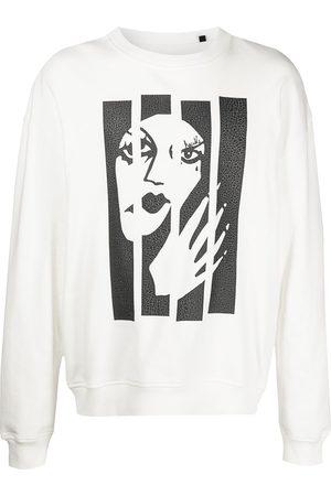 HACULLA Man Sweatshirts - Sweatshirt med tryck