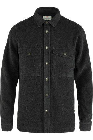 Fjällräven Men's Canada Shirt Solid