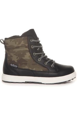 Gulliver Kids Waterproof Winter Boots 4