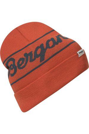 Bergans Mössor - Logo Beanie