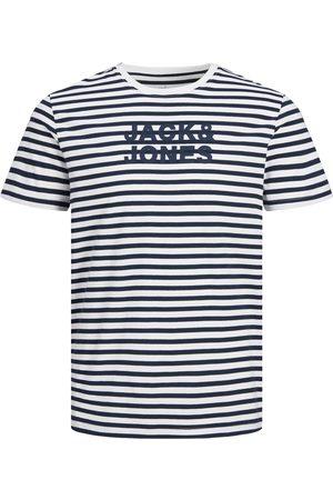 JACK & JONES Pojke T-shirts - T-shirt 'Vardant