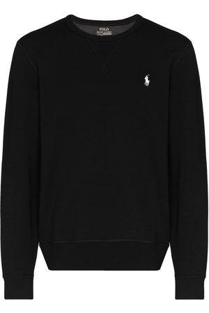 Polo Ralph Lauren Tröja med broderad logotyp
