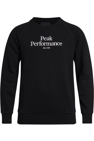 Peak Performance Junior Original Crew