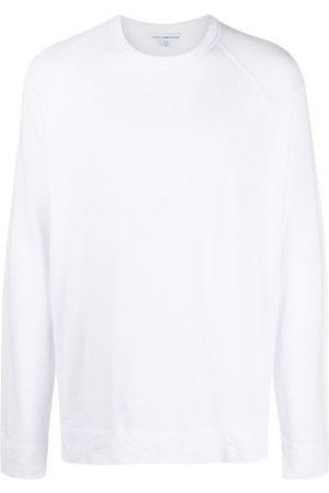 James Perse Sweatshirt i fleece