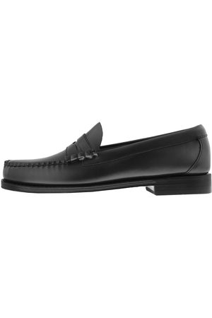 G.H. Bass Man Loafers - Weejun Larson Moc Penny Loafers