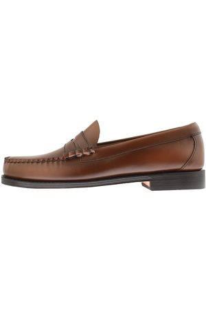 G.H. Bass Man Loafers - Larson Moc Penny Loafers