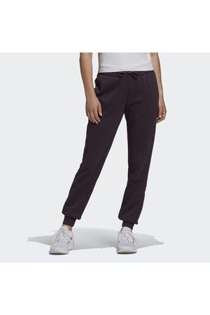 adidas Kvinna Byxor - Essentials Linear Pants