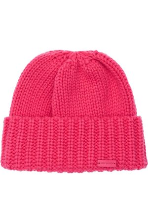 Saint Laurent Cashmere Hat