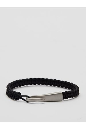 John Henric Black Bracelet Potsdam