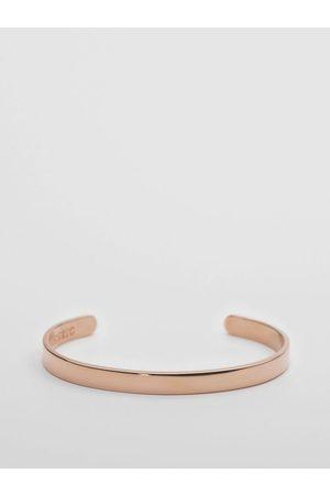 John Henric Man Armband - Rosé Bracelet Darwin