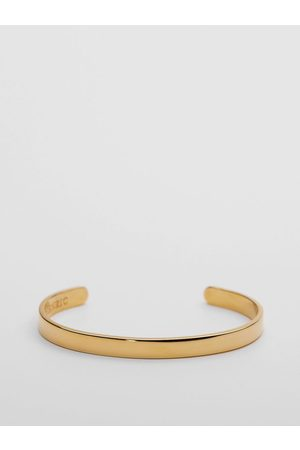 John Henric Gold Bracelet Darwin