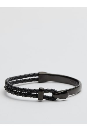 John Henric Black Bracelet Dresden